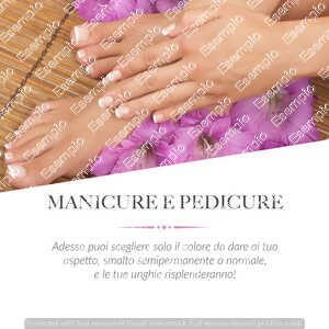 Offerte Lavoro - Servizi Manicure Pedicure - Mitula Lavoro